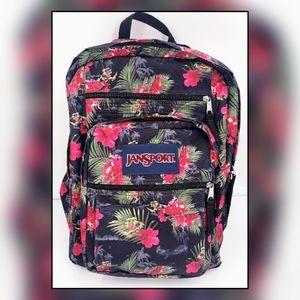 Handbags - *NEW* Jansport- Big Student backpack